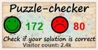 Check your solution